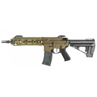 AEG m4 Avalon Calibur CQC tan - VFC