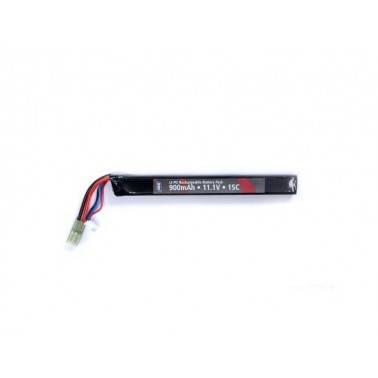 batterie lipo 11.1v 900 mah asg 18569