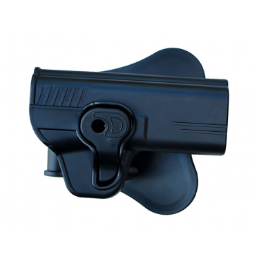 holster rigide mp9 mp40 fns-9 series 603658