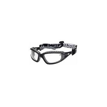 lunette protection bolle tracker verres incolore