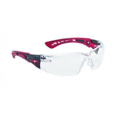 lunette bolle rush+ verres incolore