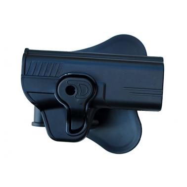 holster rigide taurus pt24/7  603657