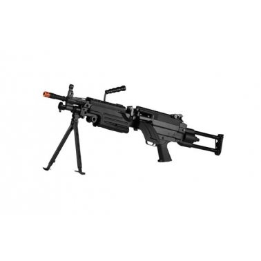m249 metal para mk46 classic army ca007m
