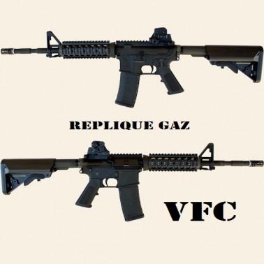 m4 GBBR VFC gaz 180559