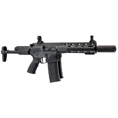 lk595 shield aeg BO manufacture urban grey ar13610
