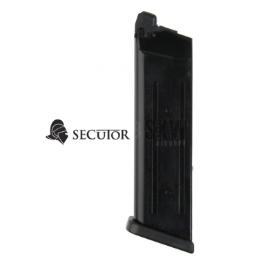 chargeur gladius secutor co2
