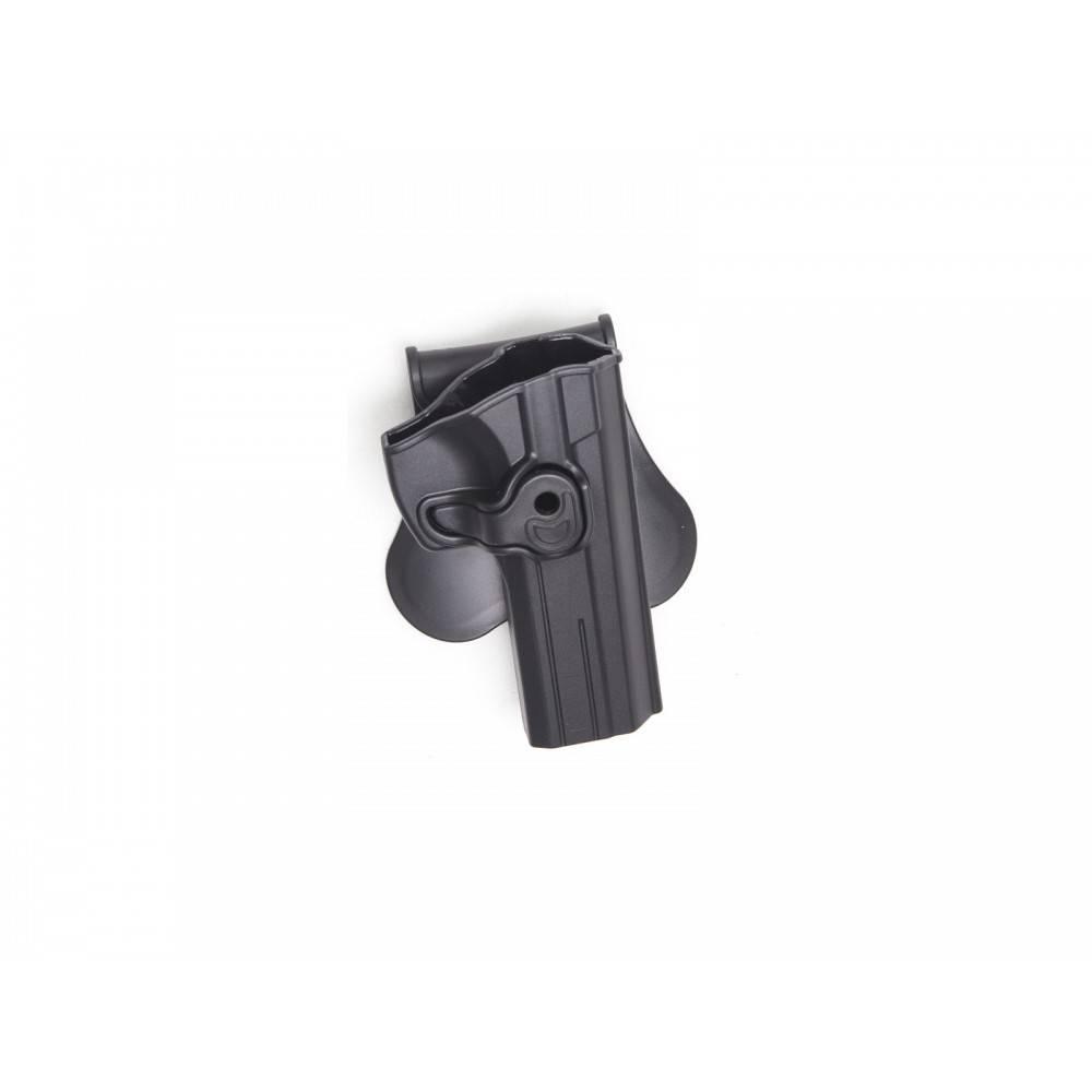 holster cz75 et sp-01 shadow noir 18665