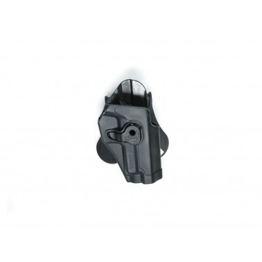 holster pour series p226 strike systems 18418