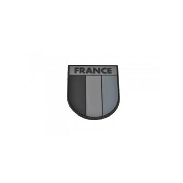 patch pvc france basse visibilité gris