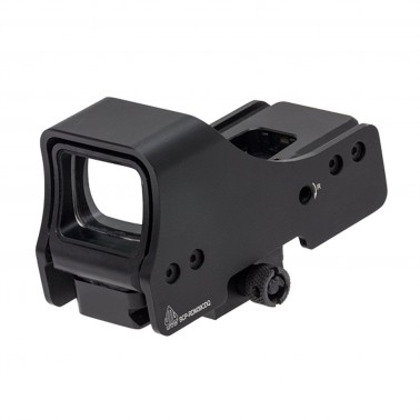 holo sight UTG 3.9inch od et rouge scp-rdm39cdq