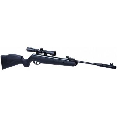 carabine tyrant remington 20 joules  + lunettes 4x32