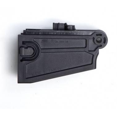 adaptateur chargeur m4 magwell m4 pour cz bren 805 noir 18630