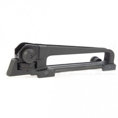 carry handle metal g&g pour m4