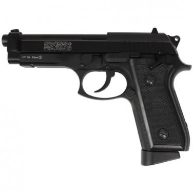 sa p92 4.5mm gbb culasse mobile full metal