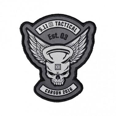patch 5.11 flying K