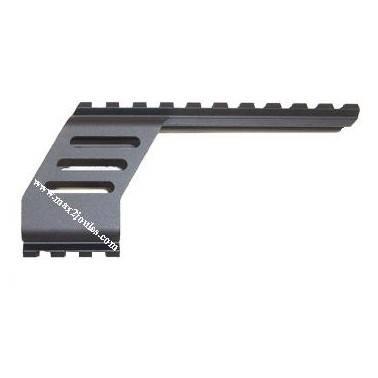 Rail de montage pour sigma 40F