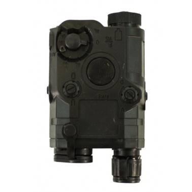 boitier an-peq 15 noir  nuprol pour batterie