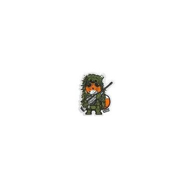 patch 5.11 tactical fox sniper 511-81074