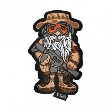 patch 5.11 marine recon gnome 511-81068