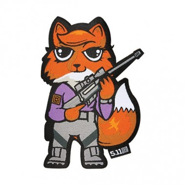 patch 5.11 tactical foxy 511-81076