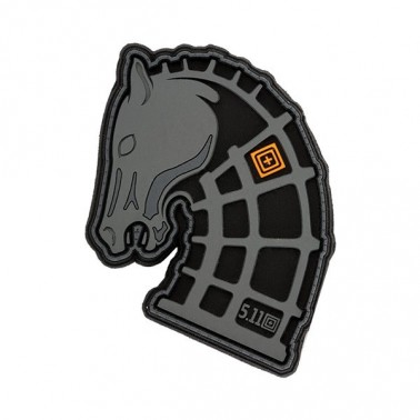 patch 5.11 pony mag 511-81082-026
