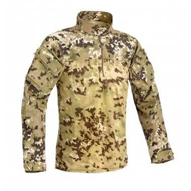 chemise de combat full cam multiland defcon5 d5-3049ml