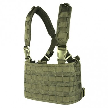 gilet ops chest rig od CONDOR
