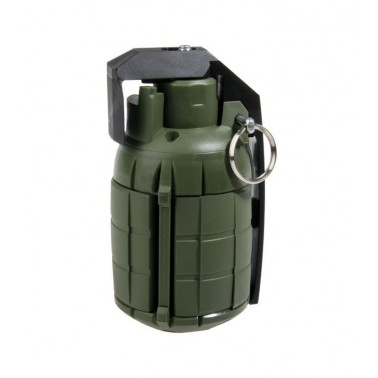 grenade airsoft reutilisable NUKE (sans gaz ou co2)