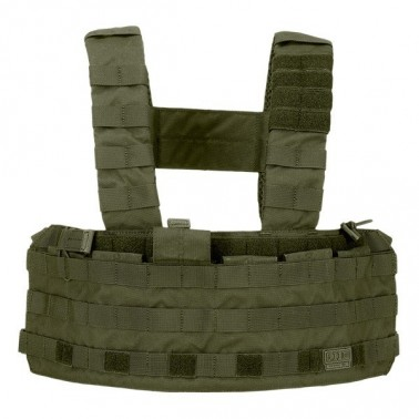 gilet tactec chest rig 5.11 od 511-56061-188
