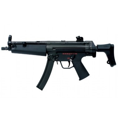 mp5 BRSS bolt noir blowback b5swatb