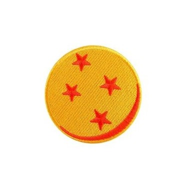 patch dragon ball boules de cristal