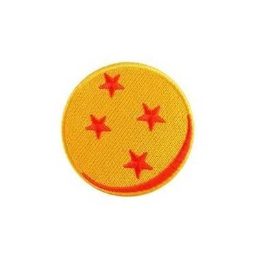 patch dragon ball boules de cristal