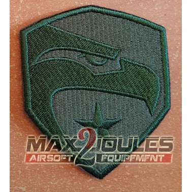 patch velcro gijoe od