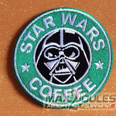 patch velcro star wars dark vador