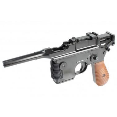 replique gbb M712 gaz gbb AW custom