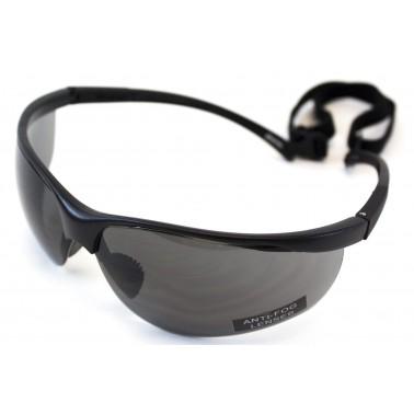lunettes de protection fumee nuprol np specs + cordon