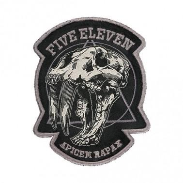 patch 5.11 apex predator noir gris 511-81081-026