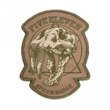patch 5.11 apex predator coyote 511-81081-120
