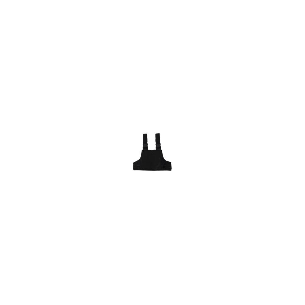 plaque de cuisse mk.II noir invader gear 2437