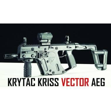 kriss vector aeg KRYTAC