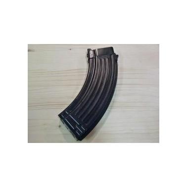 chargeur ak lct 70 bb's metal lck47 compatible e&l