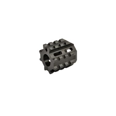 gas block 4 rails madbull