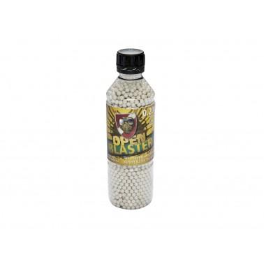 bouteille de 3000 bb's bio 0.2g open blaster 17290