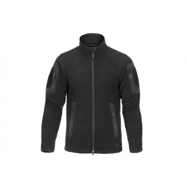 veste noir polaire clawgear aviceda fleece jacket
