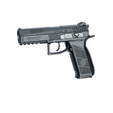 cz p-09 GBB 4.5mm 3.5 j