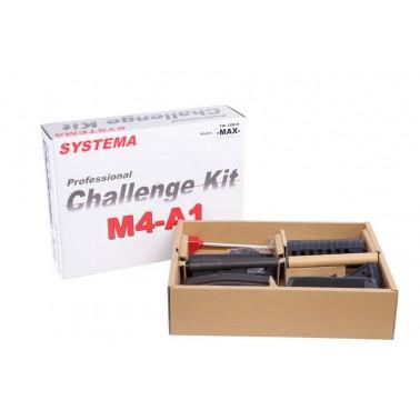 m4 systema challenge kit tw-ck-cqbr-max3-e