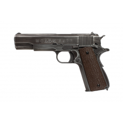 1911 MOLON LABE AW custom Grip marron