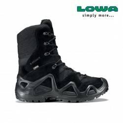 lowa zephyr gtx HI TF haute noir chaussure rangers