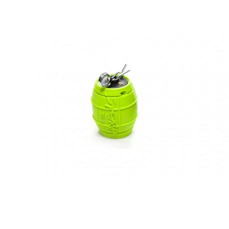 grenade storm gaz lime green 19082