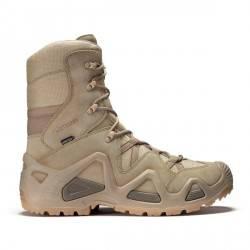lowa zephyr gtx HI TF haute desert chaussure rangers